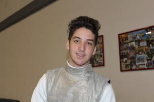 Cristian Longo