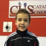 Matteo Santangelo