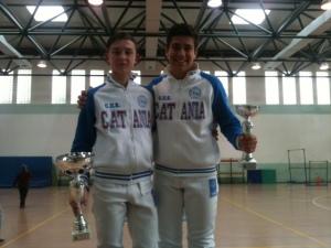 Francesco e Augusto