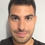 Jonathan Leanza Preparatore atletico