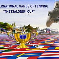 Thessaloniki Fencing Cup 2015