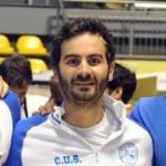 Emilio Lucenti Istruttore Nazionale