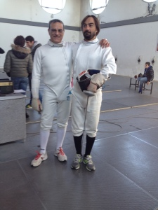 Aurelio e Fabio