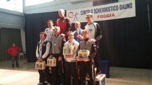 Foggia master 2016
