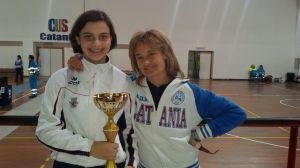 con Paola