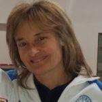 Giovanna Ferro Maestra di scherma