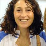 Rosanna Fusco Maestra di scherma