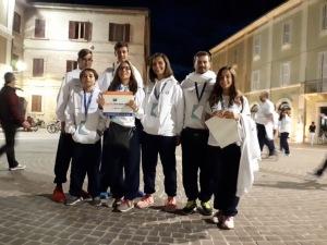 6 Atleti