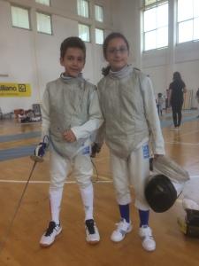 Matteo e Matilde 2