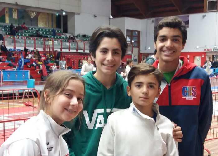 Grupppo Brescia 2019